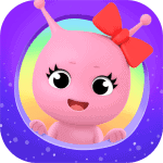 Start Free Trial - Galaxy Kids