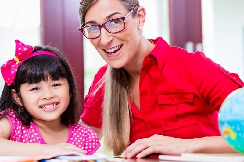 ฝึกเด็กพูดภาษาอังกฤษผ่านแอป