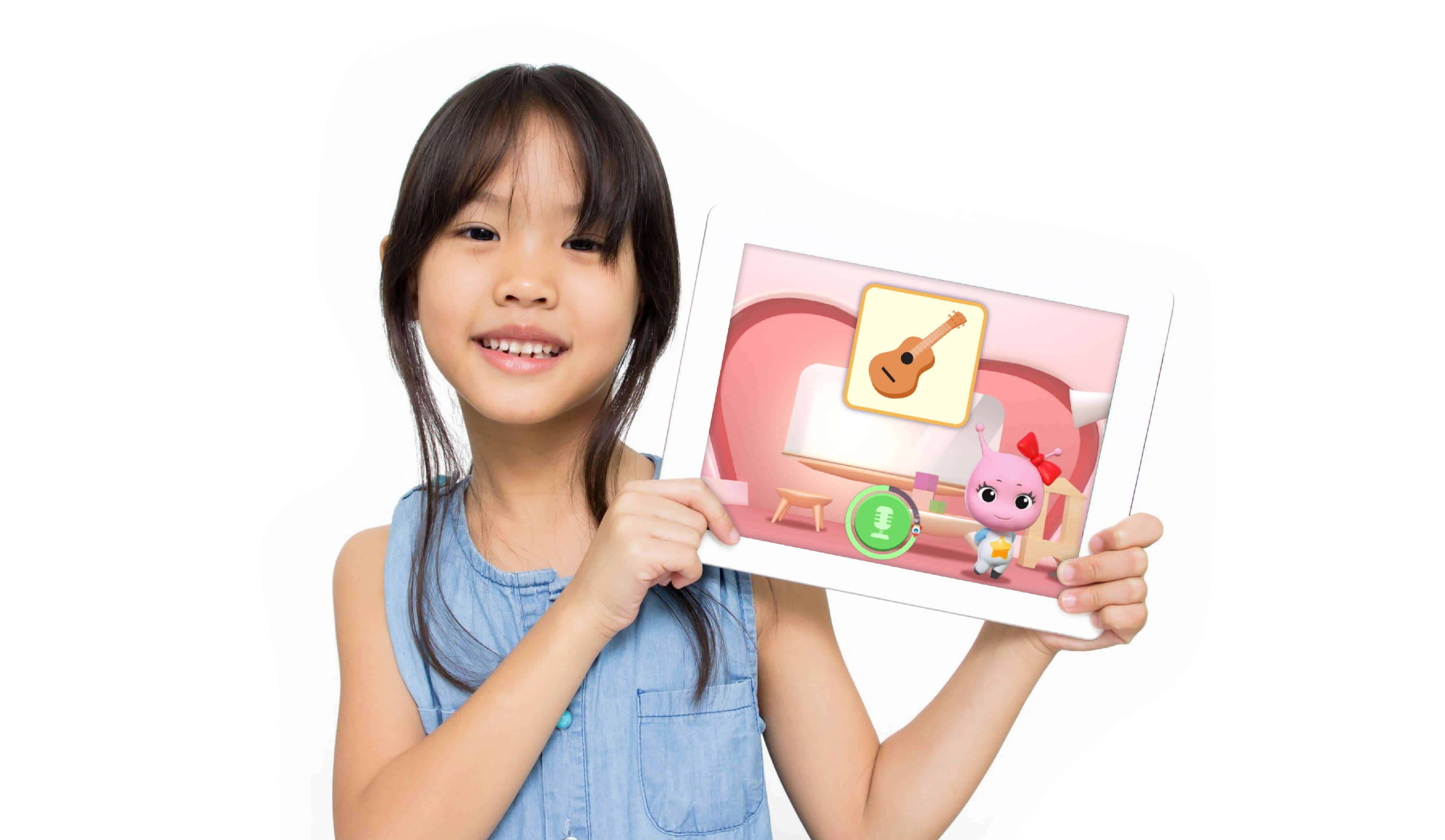 , STREAM Education กับการเรียนภาษาอังกฤษผ่านแอปสำหรับเด็ก