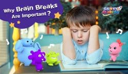 Why Brain Breaks Are Important