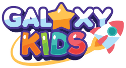 Galaxy Kids Logo