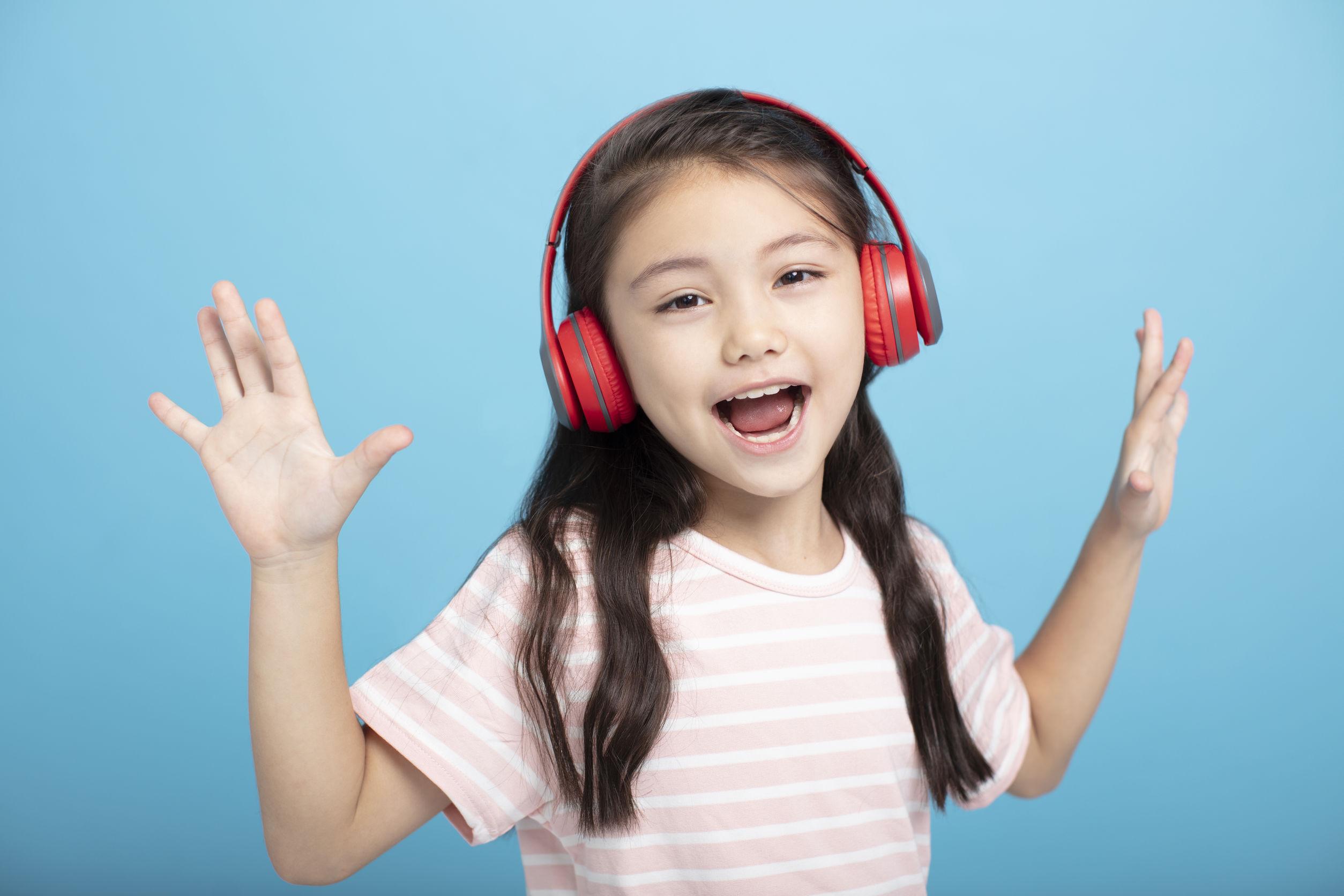 , 子供英語は歌から勉強するのが一番