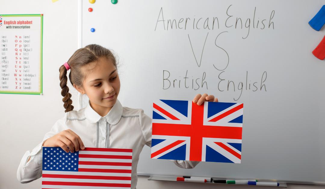 Learn English - Galaxy Kids