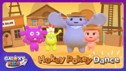 Hokey Pokey Song