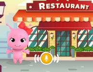 Mini Chat Restaurant