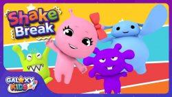 Galaxy Kids Shake Break Song